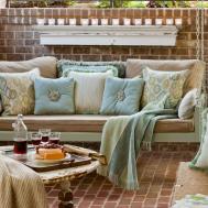 Porch Furniture Accessories