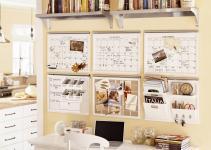 Pottery Barn Organization Center Ideas Desk Ever After