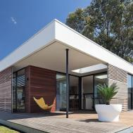 Prebuilt Residential Australian Prefab Homes Factory