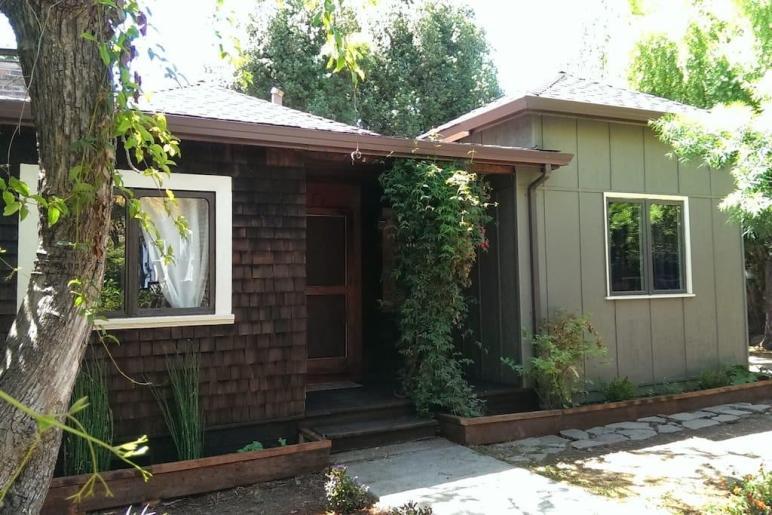 Private Berkeley Cottage Near Case Affitto