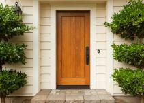 Pros Cons Wood Front Door Diy