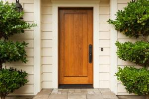Pros Cons Wood Front Door Diy