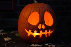 Pumpkin Carving Ideas Dbtechno