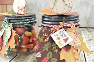 Quick Fall Hostess Gift Ideas Pebbles Inc