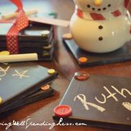 Rainbows Fairydust Blogmas Day Diy Christmas Gifts