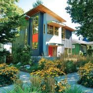 Rainwater Harvesting Sustainable Architecture