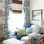 Reading Corner Ideas Master Bedroom