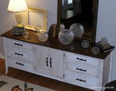 Real Cost Repurposing Furniture Weekend