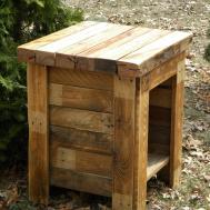 Reclaimed Barn Wood Furniture Galleria
