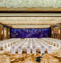 Regis Luxury Hotel Shenzhen China 5016 Shennan