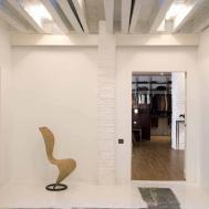 Renovated Loft Barcelona Brimming Industrial Character