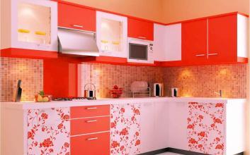 Renoveta Contemporary Budget Friendly Modular Kitchens