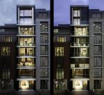 Residential Building Design Architecture Haammss