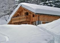 Retreat Sleeping Fully Catered Service Chamonix