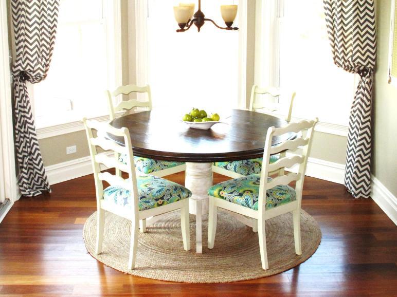 Retro Breakfast Nook Furniture Ideas Additional