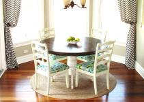 Retro Breakfast Nook Furniture Ideas Additional