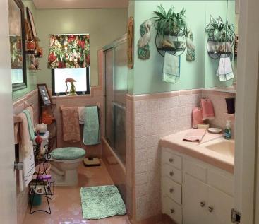 Retro Design Dilemma Paint Colors Diane