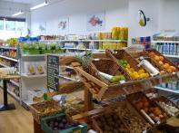 Reykjav Health Food Store