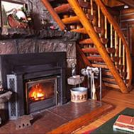 Romantic Steiner Log Cabin Hood Oreg Vrbo