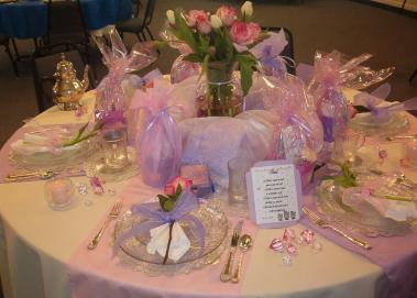 Romantic Valentine Table Decorations Decorating