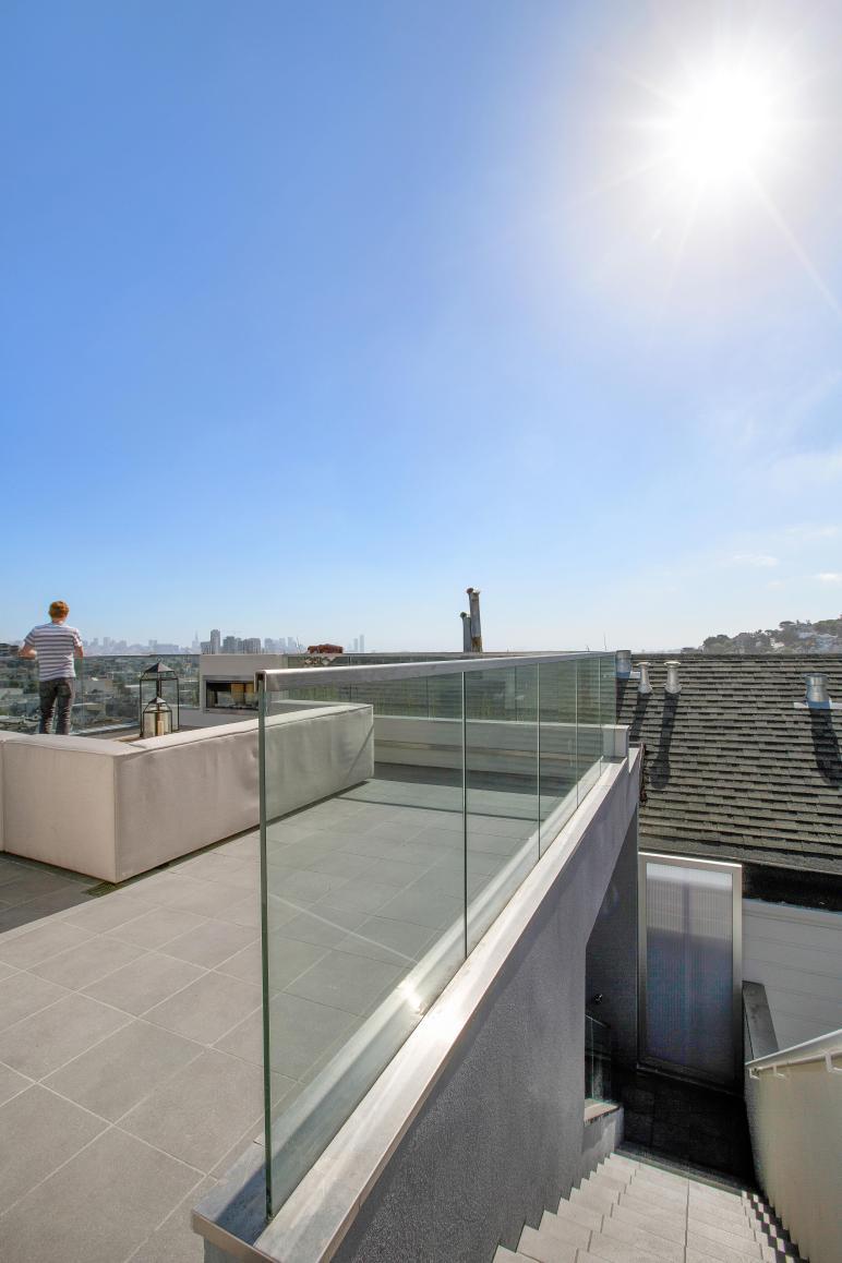 Roof Dnm Architect