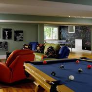 Room Game Rooms Kids Design Decor Fancy