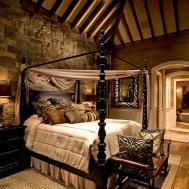 Rustic Bedroom Decorating Ideas Guide Inspire