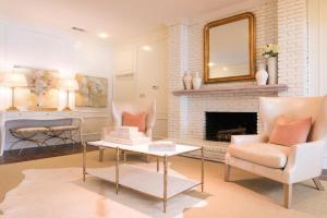 Salmon Pink Pillows Design Decor Ideas Interior