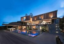 Saota Designed Beachyhead Residence Modern