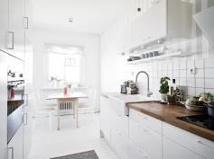 Scandinavian Kitchens Bray Scarff Kitchen Design Blog