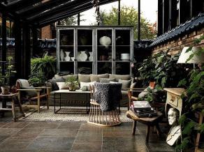 Scandinavian Sunrooms Infusion Style Serenity