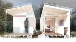 Seattle Teens Build Mobile Tiny Homes Local Homeless