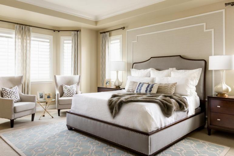 Serene Bedroom Designs Decorating Design Blog