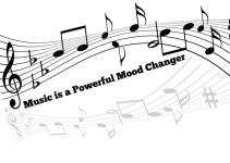 Setting Mood Music Home