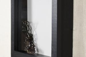 Shadow Box Frame Deep Inches