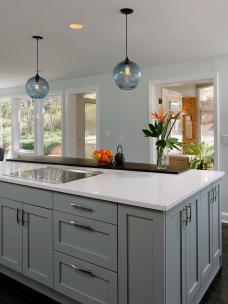 Shaker Kitchen Cabinets Ideas Tips