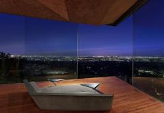 Sheats Goldstein House John Lautner Jeff Green