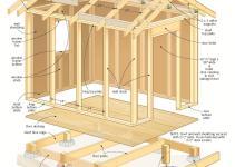 Shed Plans Diy Pdf Woodworking