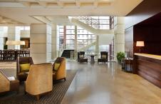 Sheraton Austin Capitol 2018 Hotel