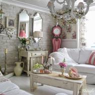 Shingle Cottage Romantic Beach Decor