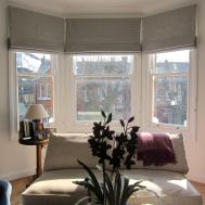 Shocking Bay Window Decor Designs Decoras