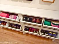 Shoe Storage Ideas Cabinet 2015