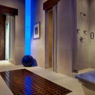 Shower Bathroom Pool House Wine Cellar Nashville