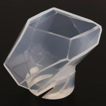 Silicone Resin Geometric Mold Diy Jewelry Ornament Mould