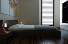 Simple Bedroom Design Make Easy But Very Modern