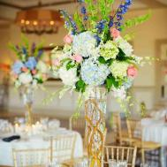 Simple Elegant Wedding Table Decorations Siudy