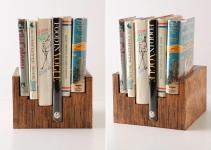 Simple Inspiring Diy Bookshelf Design Idea Plushemisphere