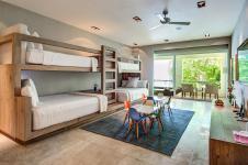 Simple Luxury Villas Rent Bella Vista