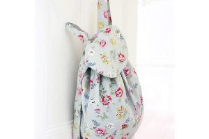 Simple Sew Backpack Sewing Pattern