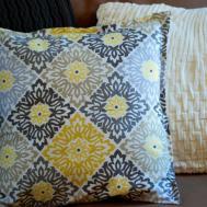 Simple Sew Pillows Cushions Toys Diy